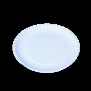 """Paper Plate 9"""" - 100pcs"""