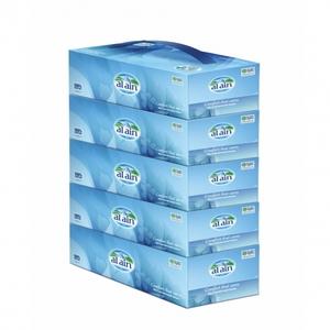 Al Ain Tissues 5x150pcs