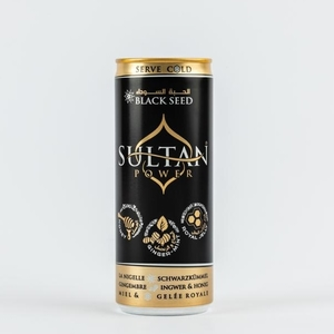 Sultan Power 24 cans