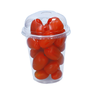Tomato Plum Cherry Shakercup 1pc