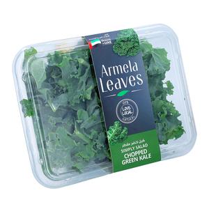 Chopped Kale Green 100g