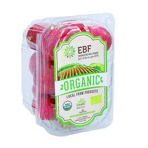 Bio Farm Organic Radish Red 1pc