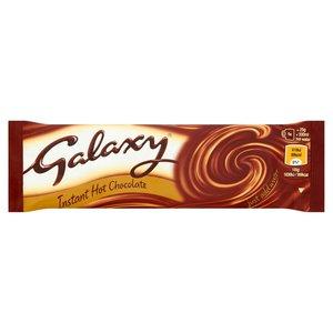 Galaxy Smooth Chocolate Drink 25g