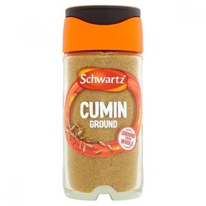 Schwartz Ground Cumin 37g