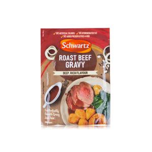 Schwartz Classic Roasted Beef Gravy Mix 26g