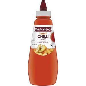 Masterfoods Sweet Chilli Sauce 500ml