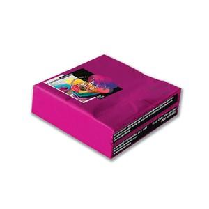 Fun Color Plum Paper Napkins 33cm 2 Ply 50packs