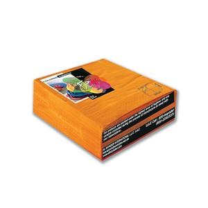 Fun Color Citrus Paper Napkins 33cm 2 Ply 50packs