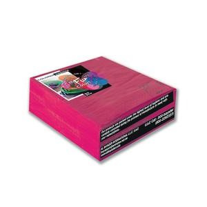 Fun Color Fuchsia Paper Napkins 33cm 2 Ply 50packs