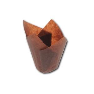 Fun Festive Tulip Baking Cups 50x95cm 15packs