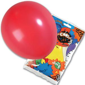 Fun Its Cool Jumbo Balloons 5packs
