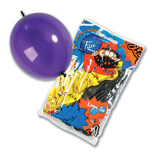 Fun Its Cool Linkable Balloons 26packs