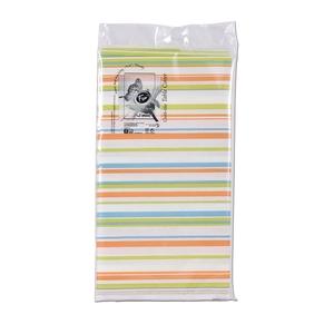 Fun Trendy Cloth Like Evergreen Table Cover 1.18x1.8m 5packs