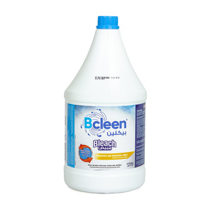 Bcleen Liquid Bleach 3750ml
