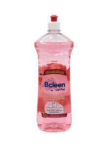 Bcleen Pink Grapefruit Dishwashing Liquid 1l