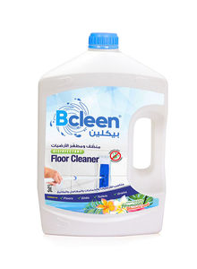 Bcleen Haiwaiian Blossom Disinfectant Surface Cleaner 3l