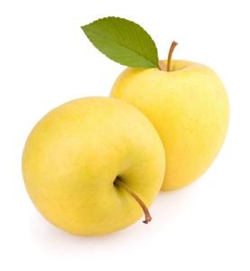 Apple Golden USA 500g