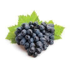 Grapes Black Italy 500g