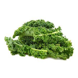 Organic Kale Leaves 1bunch