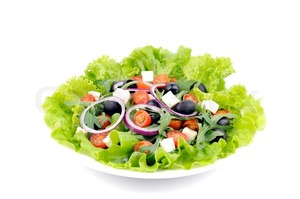 Garden Salad 1pkt