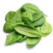 Organic Spinach Leaves 1bunch