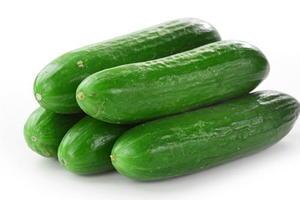 Organic Cucumber 500g
