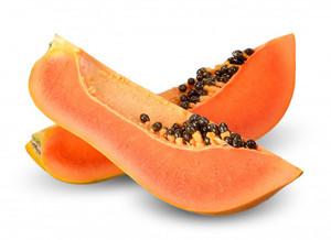 Slice Papaya 1pkt