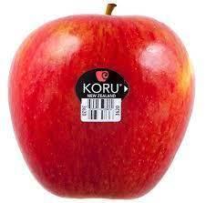 Apple New Zealand Koru 500g