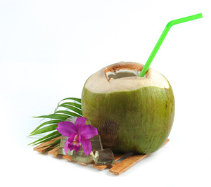 Easy To Drink Coconut 1pc