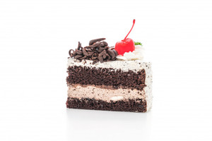 Black Forest Pastry 1pc