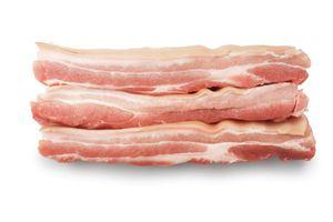 Pork Belly Sheet 500g