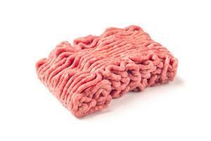 Frozen Pork Mince 500g
