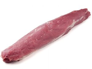 Pork Tinderloin 500g