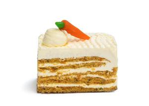 Carrot Cake 1pc