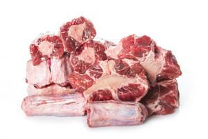 Beef Ox Tail Brazil 500g