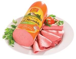 Chicken Mortedella Plain 250g