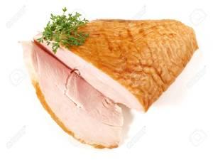 Smoked Turkey Breast 250g