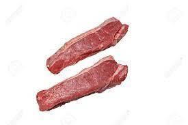 Beef Striplion Brazil 500g
