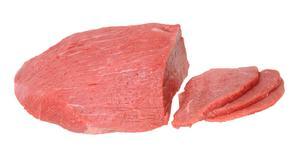 Beef Eye Round 500g