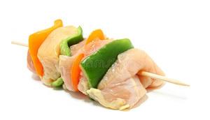 Chicken Kebab 500g