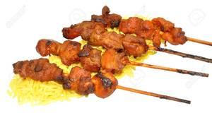 Chicken Kebab Rosemary & Garlic 500g