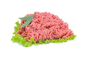 Beef Mince (Ff) 500g
