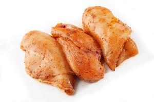 Chicken Breast Marinated 500g