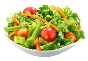 Fresh Salad 1pc