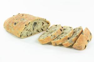 Olive Bread 1pc
