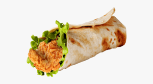 Garlic Chicken Roll 1pc