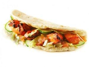 Chicken Tikka Sandwich 1pc