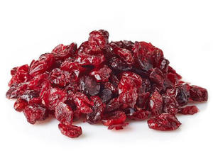 Cranberries Dried 250g