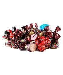 Chocolate Assorted 250g