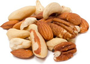 G Delux Mixed Nuts 250g